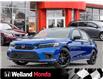 2022 Honda Civic Sport (Stk: N22041) in Welland - Image 1 of 23