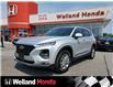 2019 Hyundai Santa Fe ESSENTIAL (Stk: U6968) in Welland - Image 1 of 19