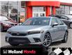 2022 Honda Civic Touring (Stk: N22028) in Welland - Image 1 of 23