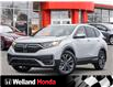 2021 Honda CR-V Sport (Stk: N21265) in Welland - Image 1 of 23