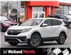 2021 Honda CR-V EX-L (Stk: N21268) in Welland - Image 1 of 23