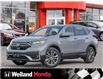 2021 Honda CR-V Sport (Stk: N21270) in Welland - Image 1 of 23