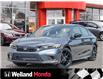 2022 Honda Civic Sport (Stk: N22043) in Welland - Image 1 of 22