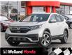 2021 Honda CR-V LX (Stk: N21289) in Welland - Image 1 of 23