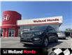 2017 Hyundai Santa Fe Sport 2.4 SE (Stk: U22038) in Welland - Image 1 of 2