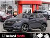 2021 Honda HR-V Sport (Stk: N21301) in Welland - Image 1 of 23