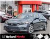 2022 Honda Civic LX (Stk: N22055) in Welland - Image 1 of 23