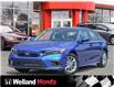 2022 Honda Civic EX (Stk: N22056) in Welland - Image 1 of 23