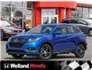 2022 Honda HR-V Sport (Stk: N22059) in Welland - Image 1 of 23