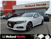 2018 Honda Accord Sport (Stk: U21307) in Welland - Image 1 of 25