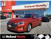 2020 Hyundai Elantra Luxury (Stk: U7010) in Welland - Image 1 of 29
