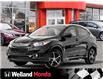 2022 Honda HR-V Sport (Stk: N22070) in Welland - Image 1 of 23