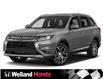 2017 Mitsubishi Outlander ES (Stk: U6982B) in Welland - Image 1 of 9