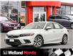 2022 Honda Civic LX (Stk: N22075) in Welland - Image 1 of 23