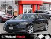 2022 Honda Civic LX (Stk: N22076) in Welland - Image 1 of 23