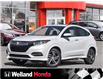 2022 Honda HR-V Touring (Stk: N22077) in Welland - Image 1 of 21