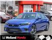 2022 Honda Civic Touring (Stk: N22081) in Welland - Image 1 of 23
