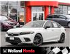 2022 Honda Civic Sport (Stk: N22082) in Welland - Image 1 of 23