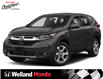 2018 Honda CR-V EX (Stk: U21132) in Welland - Image 1 of 9