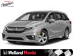 2018 Honda Odyssey EX (Stk: U21127) in Welland - Image 1 of 9