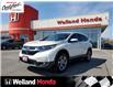 2017 Honda CR-V EX (Stk: U21032) in Welland - Image 1 of 18