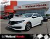 2019 Honda Civic EX (Stk: U21231) in Welland - Image 1 of 18
