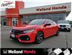2019 Honda Civic Si Base (Stk: U21271) in Welland - Image 1 of 30