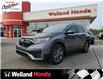 2020 Honda CR-V Sport (Stk: U7008) in Welland - Image 1 of 28