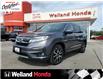 2019 Honda Pilot Touring (Stk: U7014) in Welland - Image 1 of 38