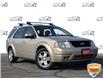 2007 Ford Freestyle Limited (Stk: 20C294AA) in Tillsonburg - Image 1 of 28