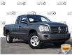 2008 Dodge Dakota SXT (Stk: 21C127AZA) in Tillsonburg - Image 1 of 23