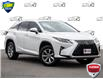 2019 Lexus RX 350 Base (Stk: 4005) in Welland - Image 1 of 24