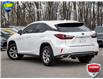 2019 Lexus RX 350 Base (Stk: 4005) in Welland - Image 4 of 24