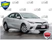 2016 Toyota Corolla LE (Stk: 4021X) in Welland - Image 1 of 21