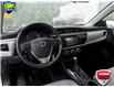 2016 Toyota Corolla LE (Stk: 4021X) in Welland - Image 12 of 21