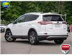 2016 Toyota RAV4 XLE (Stk: 4035) in Welland - Image 2 of 22