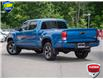 2016 Toyota Tacoma SR5 (Stk: 7610A) in Welland - Image 2 of 23