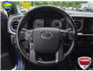 2016 Toyota Tacoma SR5 (Stk: 7610A) in Welland - Image 14 of 23