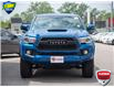 2016 Toyota Tacoma SR5 (Stk: 7610A) in Welland - Image 6 of 23