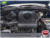 2016 Toyota Tacoma SR5 (Stk: 7610A) in Welland - Image 10 of 23