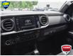 2016 Toyota Tacoma SR5 (Stk: 7610A) in Welland - Image 16 of 23