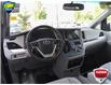 2016 Toyota Sienna LE 8 Passenger (Stk: 4038) in Welland - Image 11 of 20