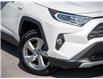 2019 Toyota RAV4 Hybrid Limited (Stk: 4041XX) in Welland - Image 4 of 21
