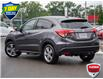 2018 Honda HR-V EX (Stk: 7631AX) in Welland - Image 2 of 21