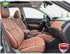 2018 Nissan Rogue SL (Stk: 4055A) in Welland - Image 11 of 21