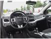 2017 Dodge Journey CVP/SE Black