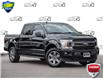 2018 Ford F-150 XLT (Stk: 7658A) in Welland - Image 1 of 21
