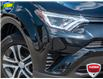 2017 Toyota RAV4 LE (Stk: 4075) in Welland - Image 2 of 21