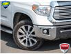 2015 Toyota Tundra Limited 5.7L V8 (Stk: 4101) in Welland - Image 7 of 24