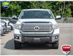 2015 Toyota Tundra Limited 5.7L V8 (Stk: 4101) in Welland - Image 6 of 24